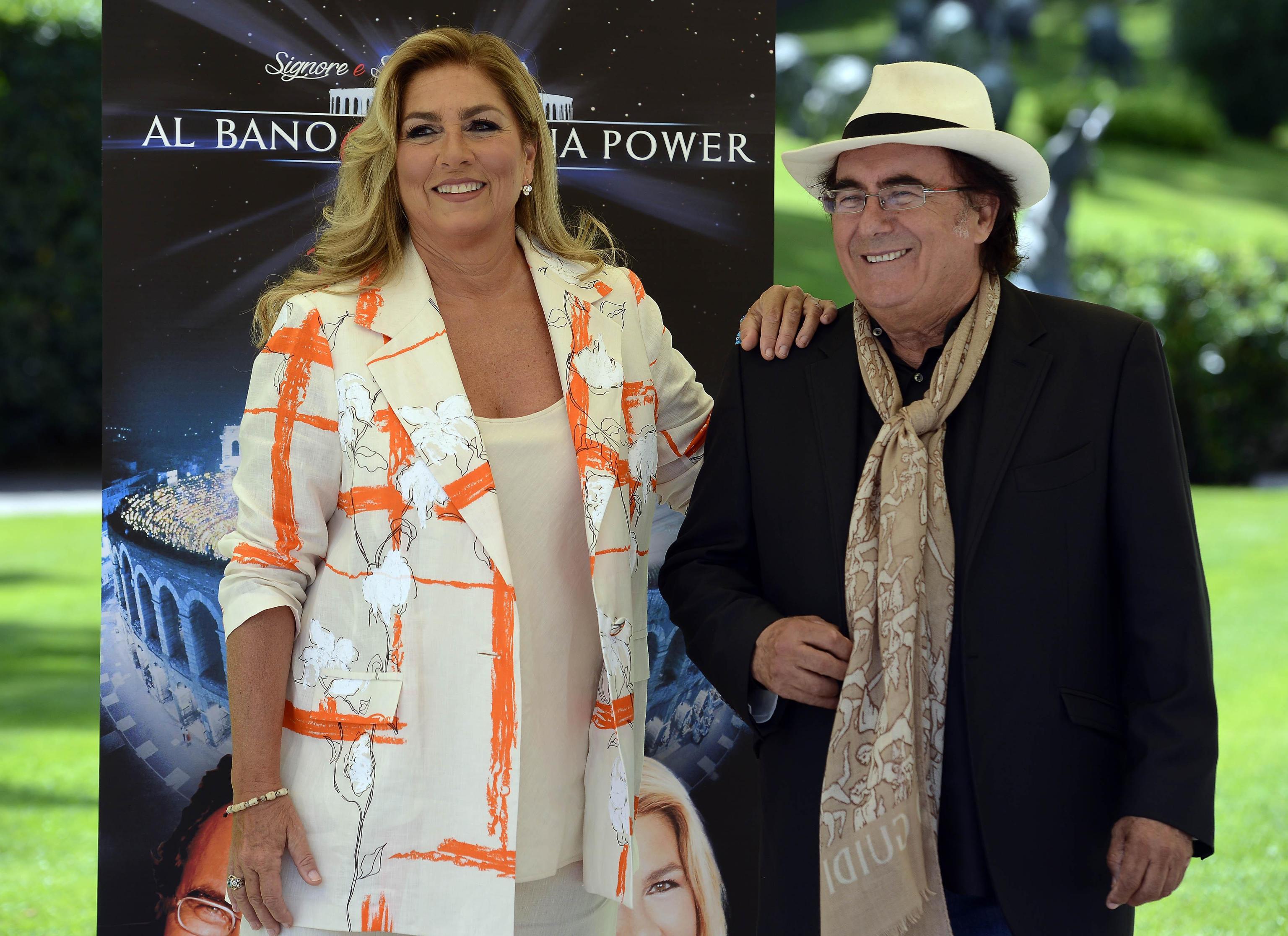 Al Bano e Romina a Ballando con le stelle: 'Io l'avevo lasciato, ma sono stata ripescata'