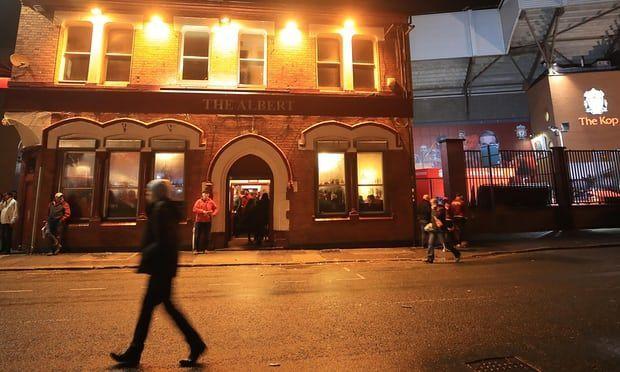 Albert Pub Liverpool, aggredito Sean Cox tifoso del Liverpool