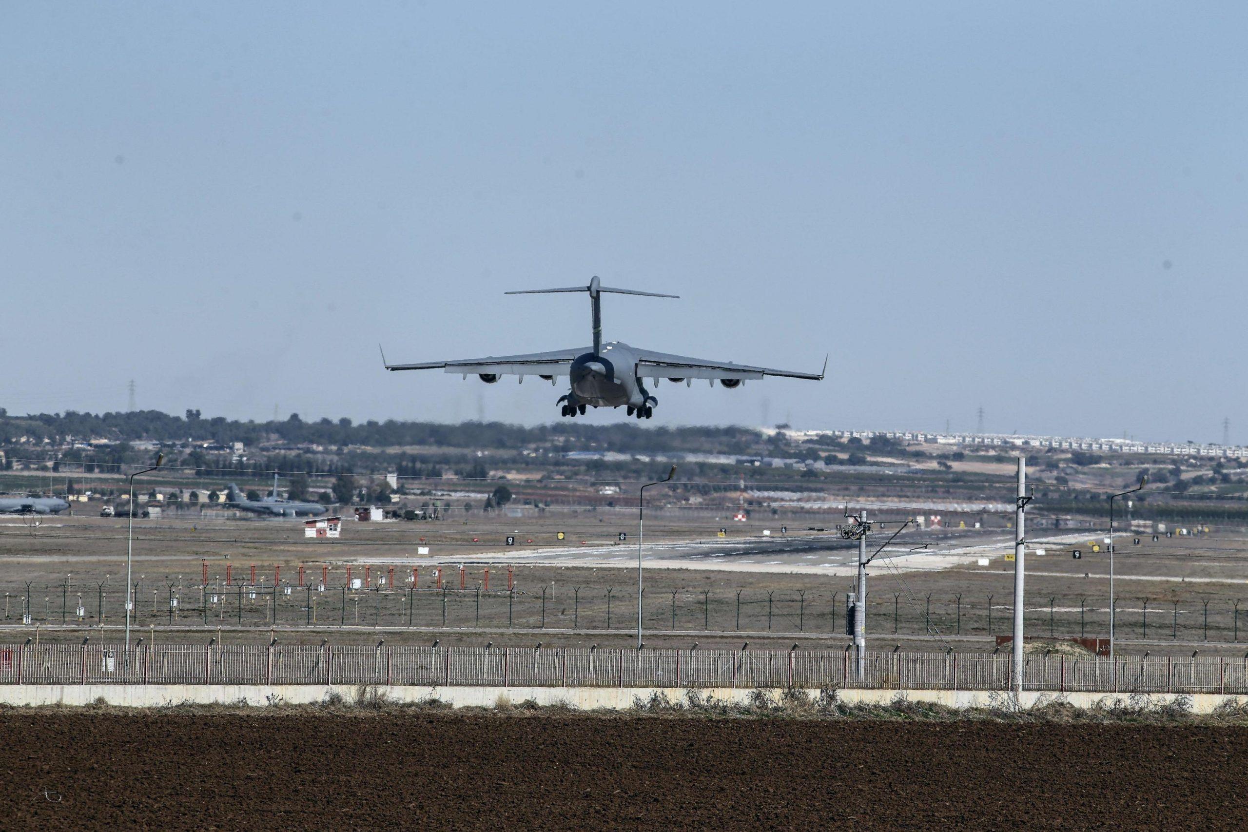 Air base in Incirlik