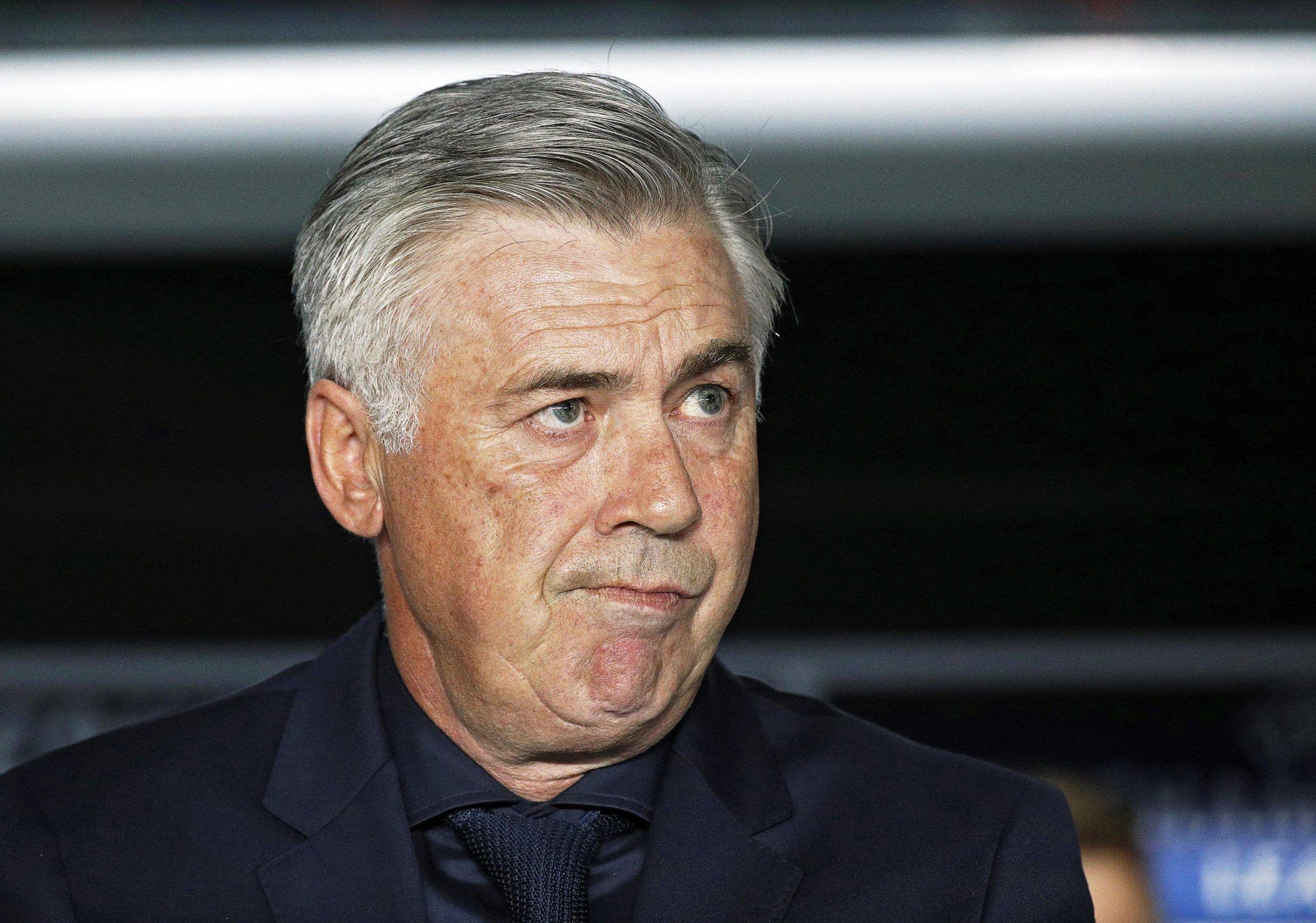 Ancelotti nuovo tecnico della Nazionale italiana, accordo vicino
