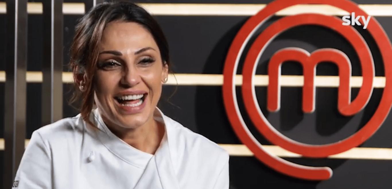 Celebrity Masterchef 2, vince Anna Tatangelo con il menu 'delicata follia'