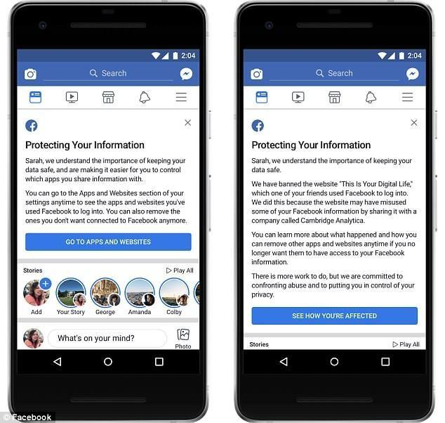 La mia privacy su Facebook è al sicuro? Tienila sotto controllo con… Facebook