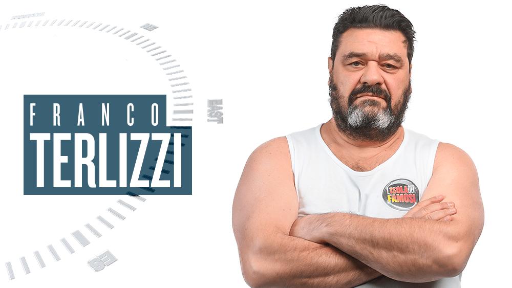 Franco Terlizzi, scoop sui motivi dell'addio a L'Isola 13
