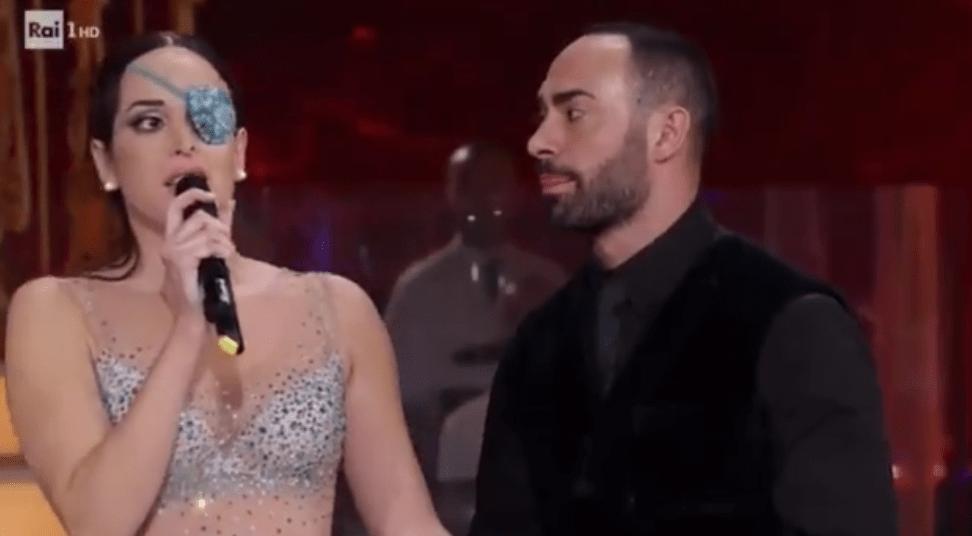 Gessica Notaro risponde ai legali dell'ex fidanzato a ballando con le stelle