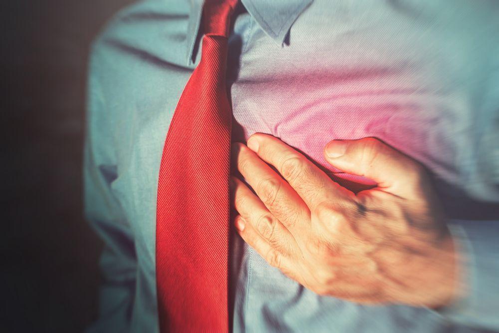 Il divorzio aumenta il rischio di infarto e ictus