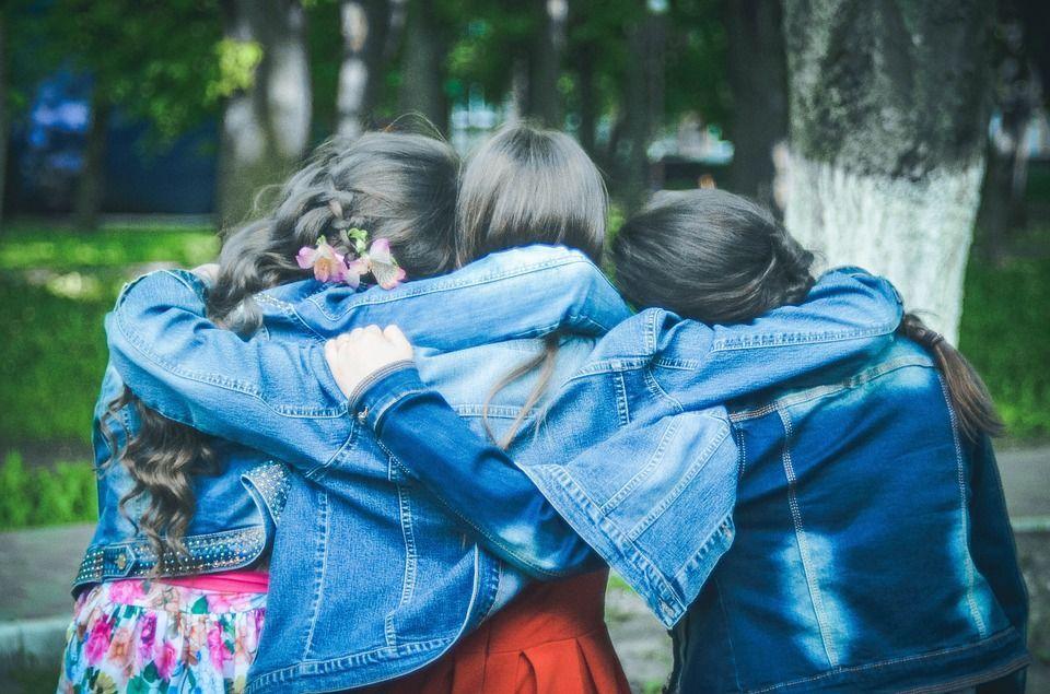 Immagini amicizia per sempre