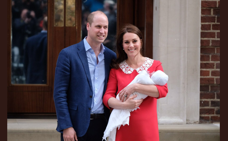 Kate Middleton ha partorito, è nato il terzo Royal Baby