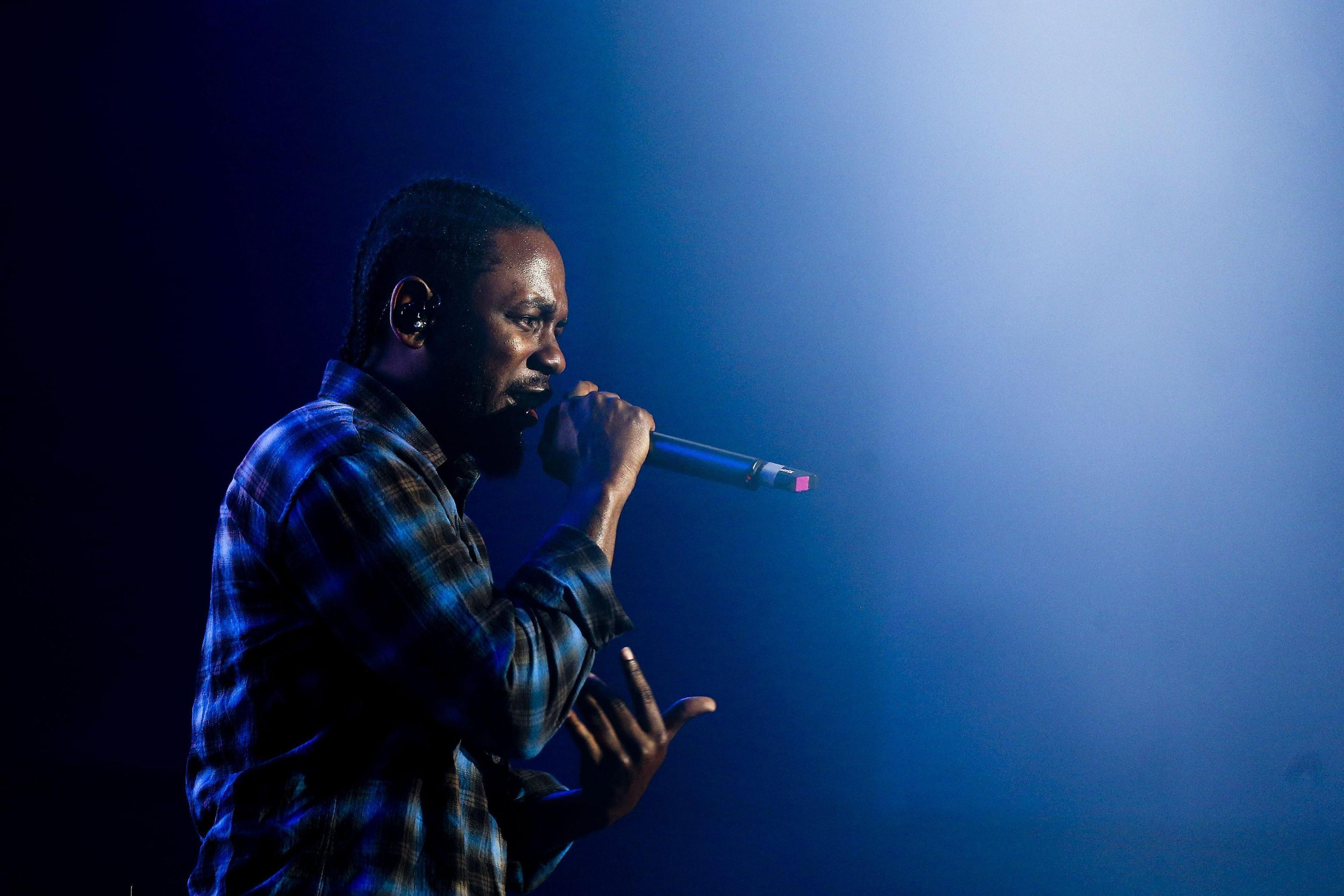 Premio Pulitzer 2018 per la musica a Kendrick Lamar