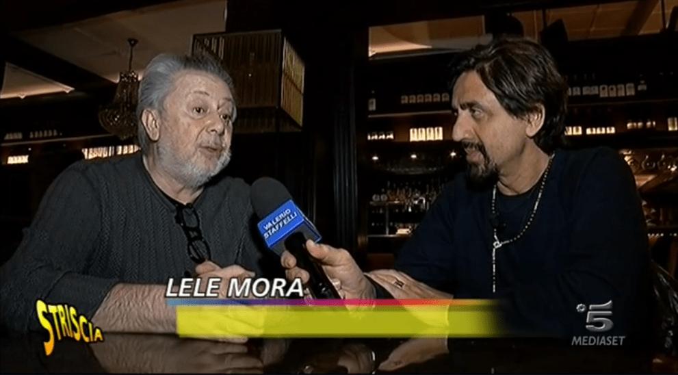 Isola, parla Lele Mora: Eva Henger, Alessia Marcuzzi, la droga e il voto pilotato