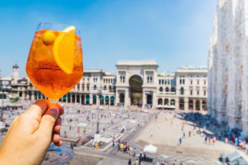 No, alla Milano Design Week non c'è più la Milano da bere di una ...