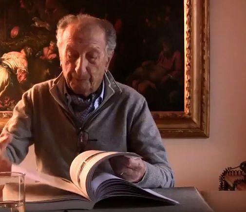 Morti famosi nel 2018 Giuseppe Nardini
