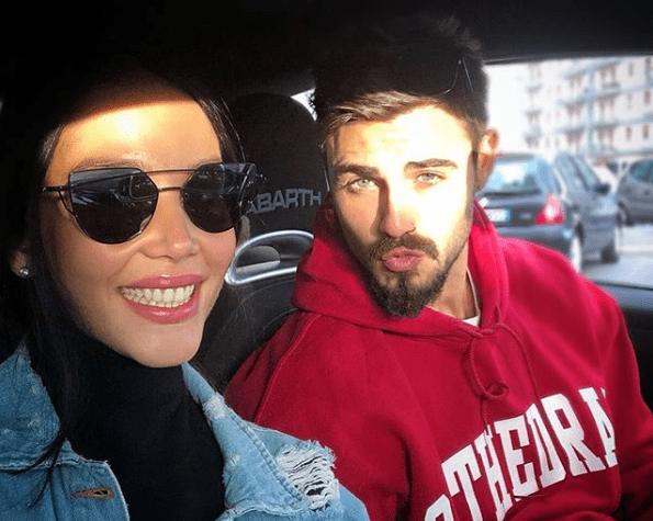 Francesco Monte e Paola Di Benedetto a Temptation Island VIP? 'Assolutamente no'
