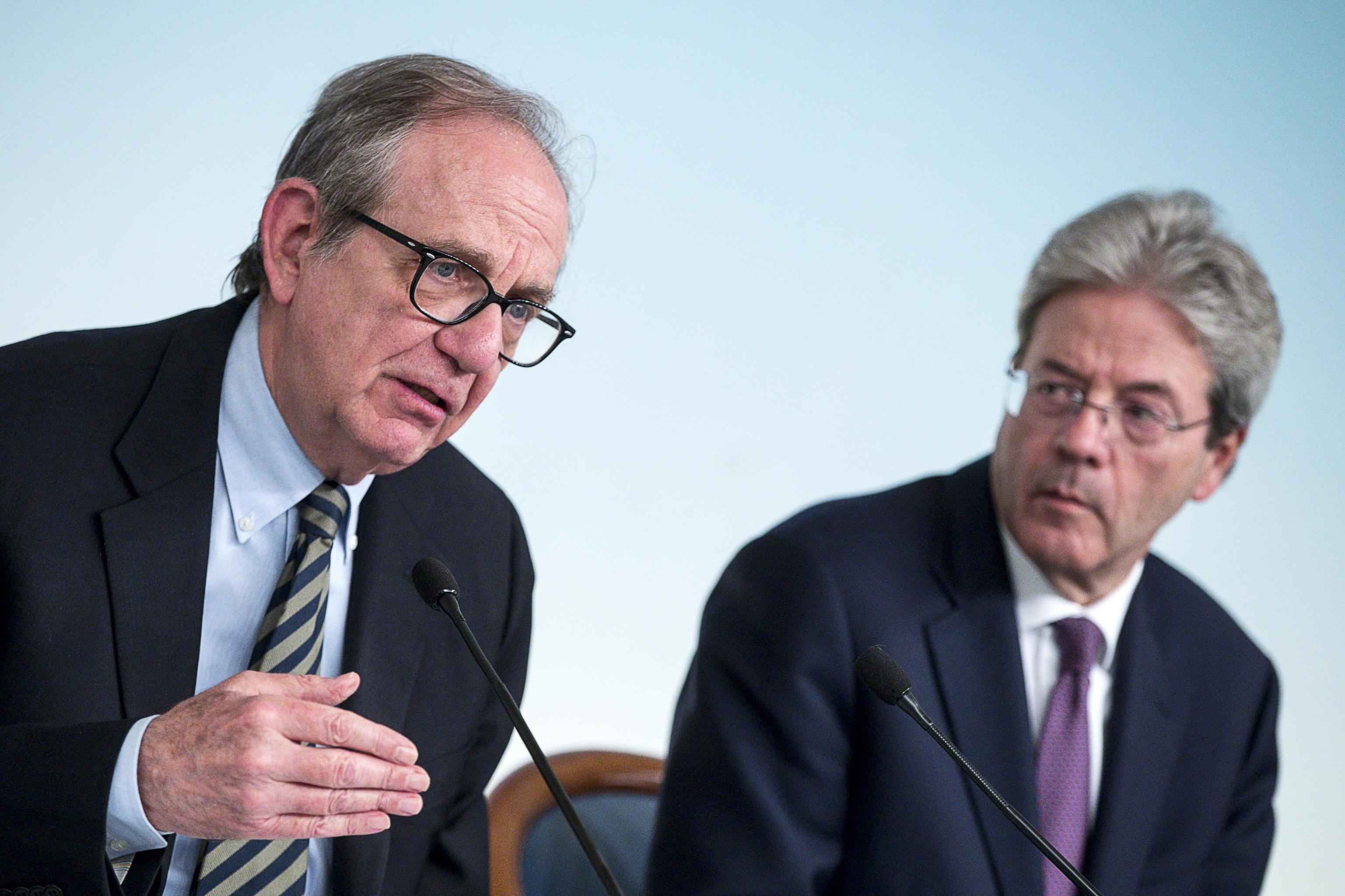 Pensioni: senza la riforma Fornero il debito pubblico oscillerebbe tra il 150 e il 200% del PIL