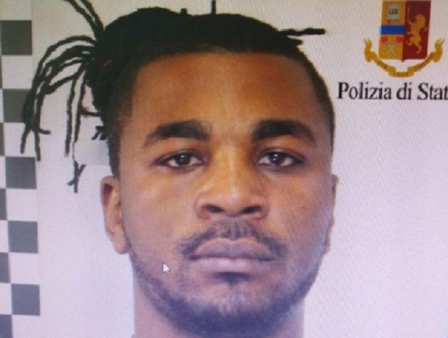 Padova: ex calciatore arrestato per violenza sessuale