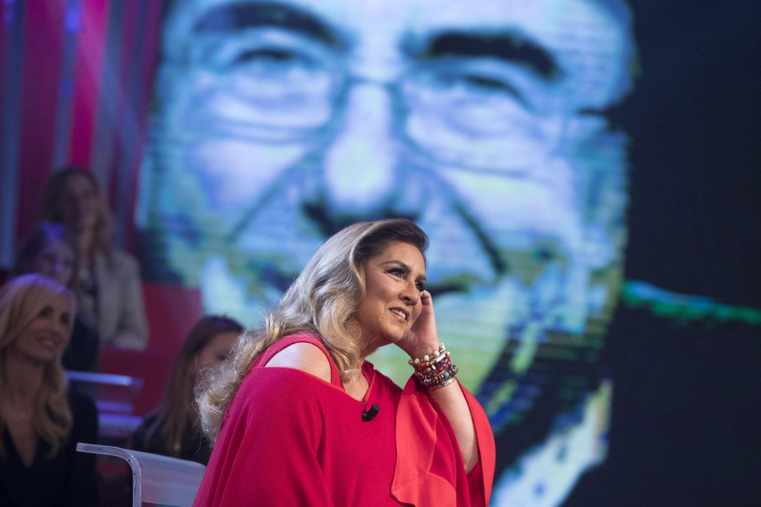 Romina Power difende Al Bano sui social