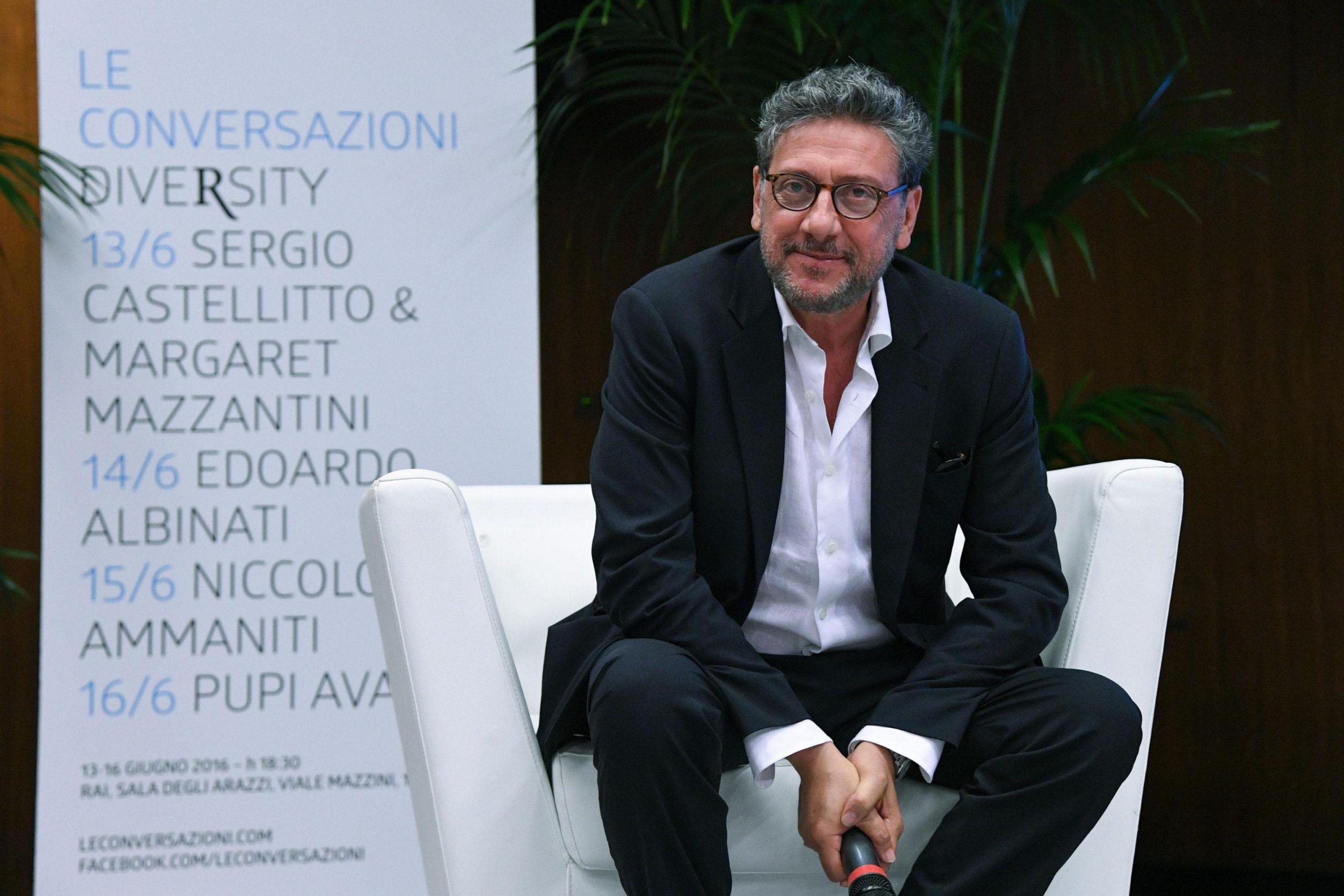 Sergio Castellitto difende le attrici vittime di molestie