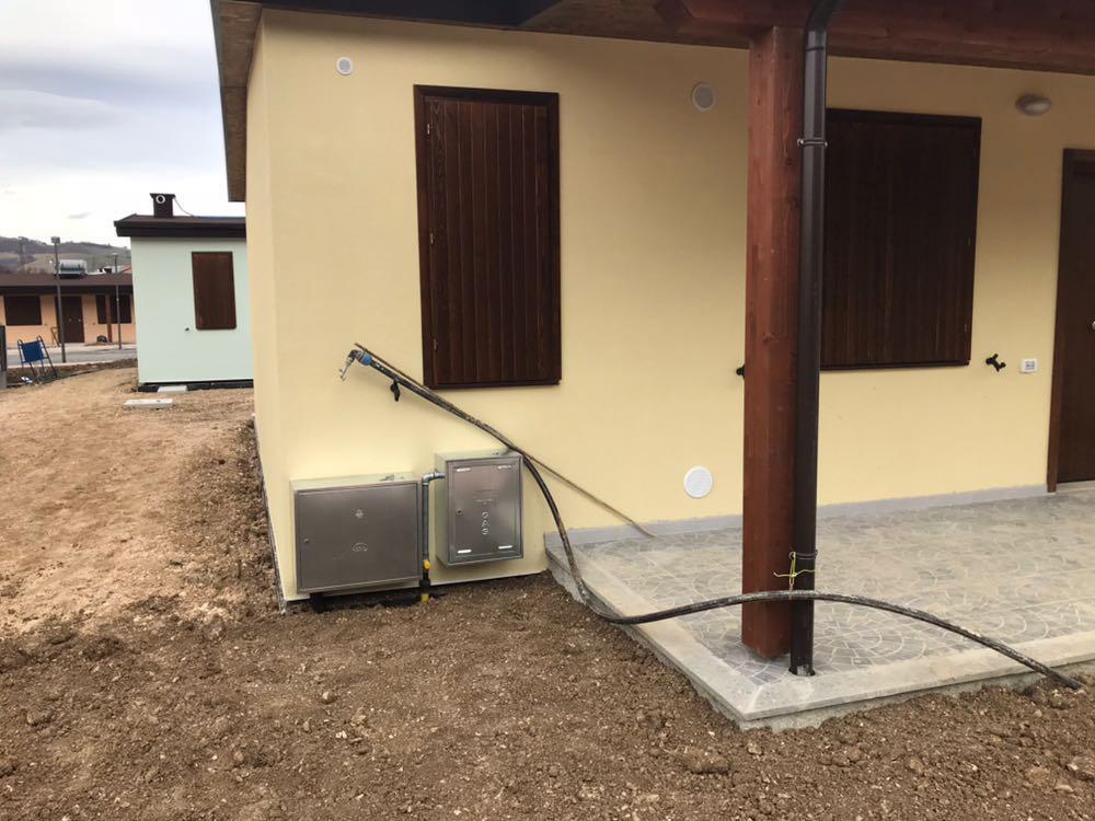 Terremoto in Centro Italia: Ebe Meo, la pensionata che vuole andare via da Muccia