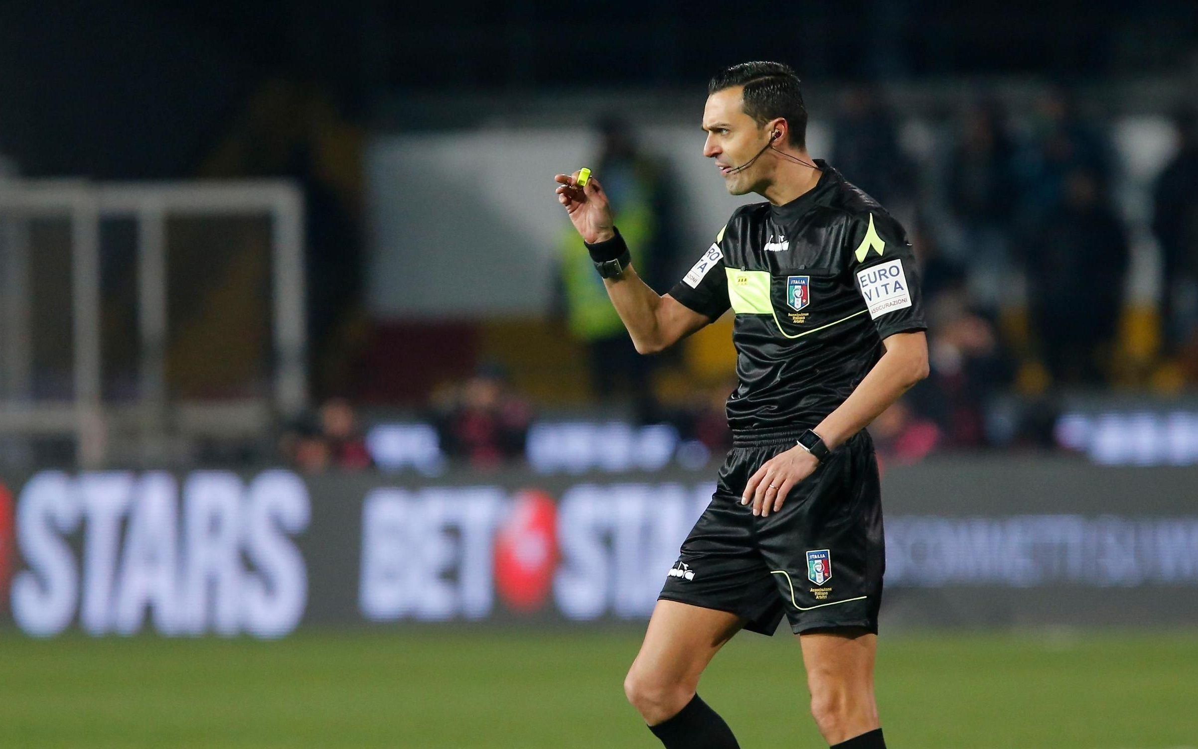 Serie A: Benevento Calcio vs SSC Napoli