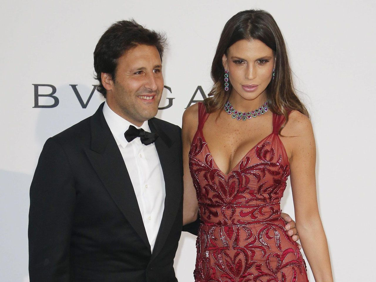 Claudia Galanti e Arnaud Mimran tornano insieme? 'Aspetto che lui esca dal carcere'