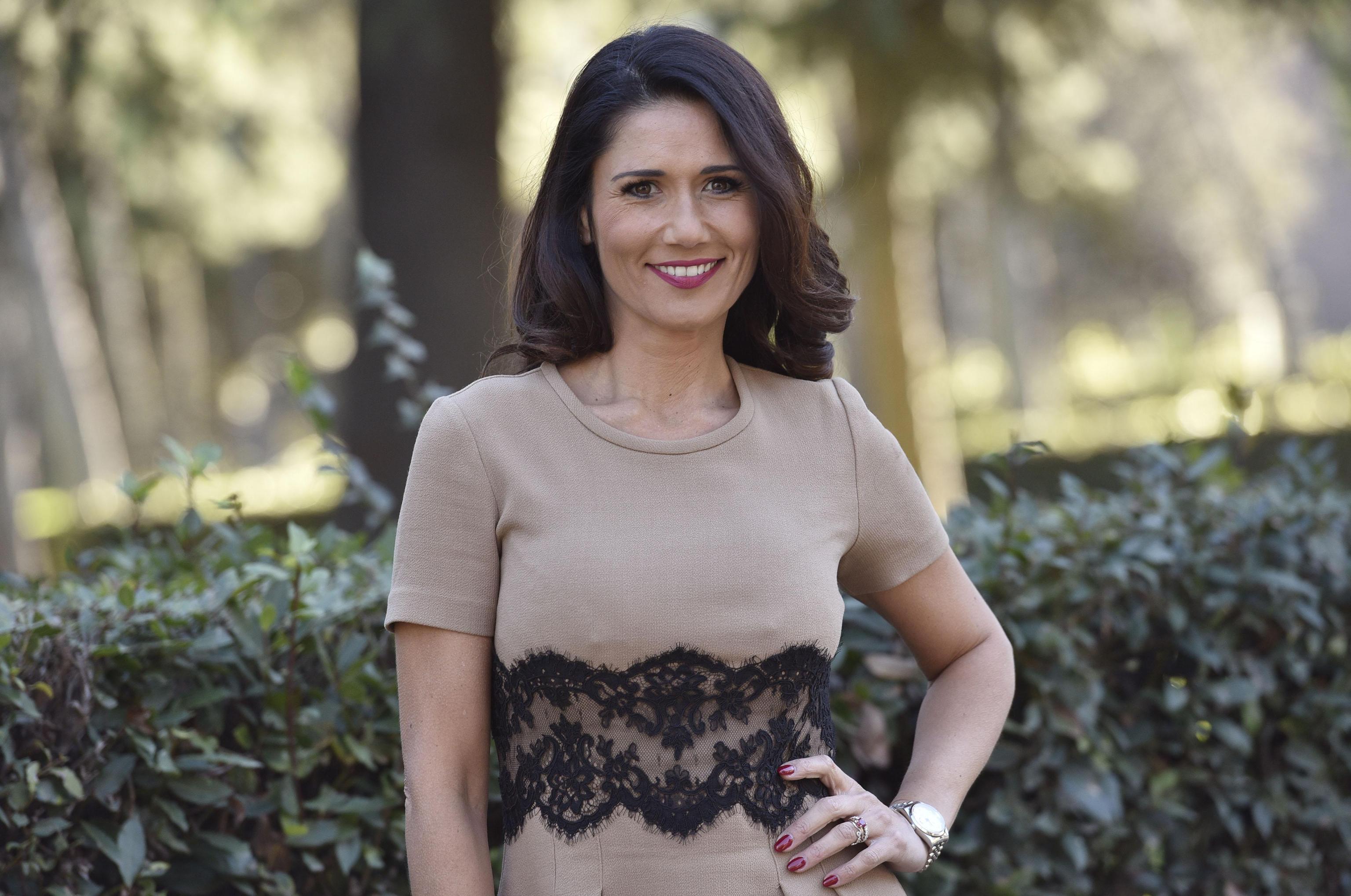 Barbara Tabita mamma a 43 anni: è nata Beatrice, la figlia dell'attrice siciliana