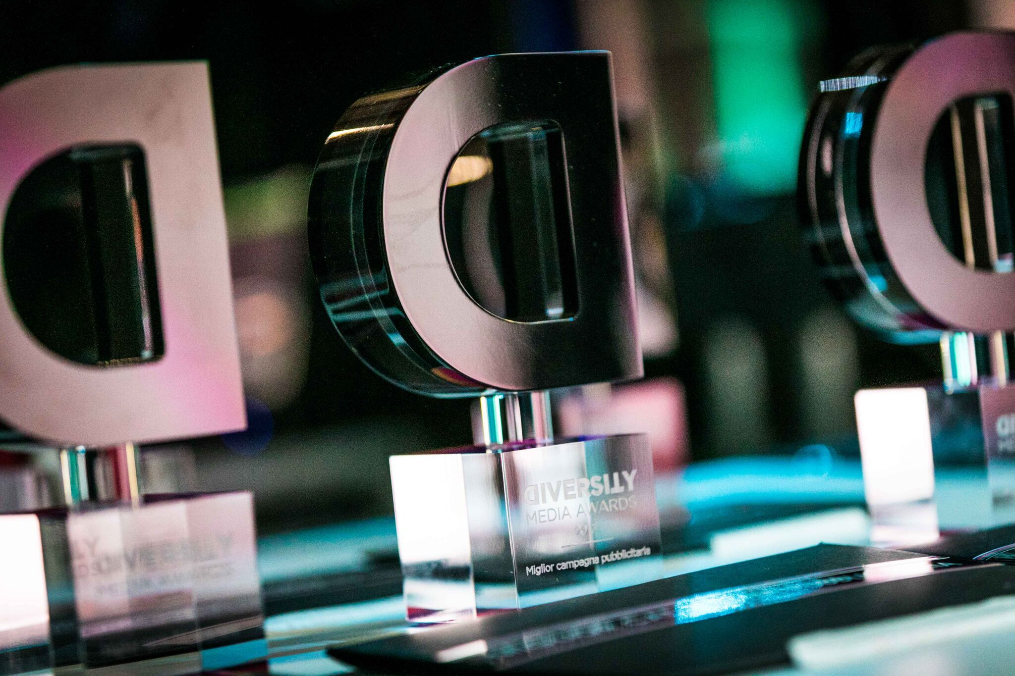 Diversity Media Awards: i candidati ai 'premi Oscar lgbt' italiani