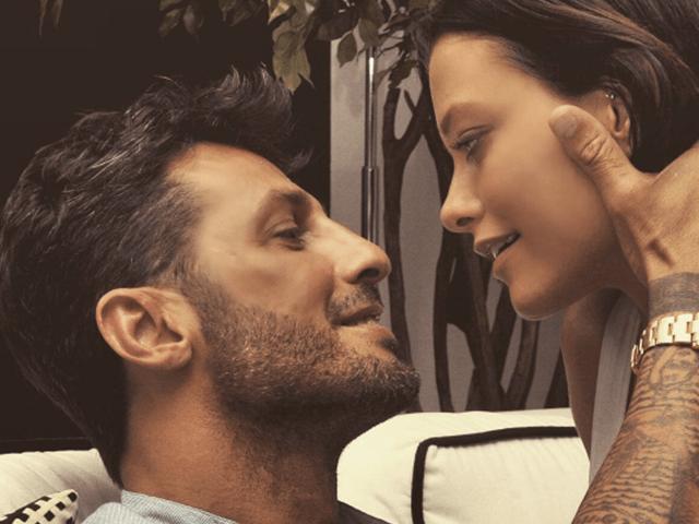 Fabrizio Corona e Silvia Provvedi si sono lasciati, la conferma a Mattino 5