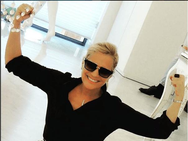 Heather Parisi contro Simona Ventura: 'Sei una vergogna'