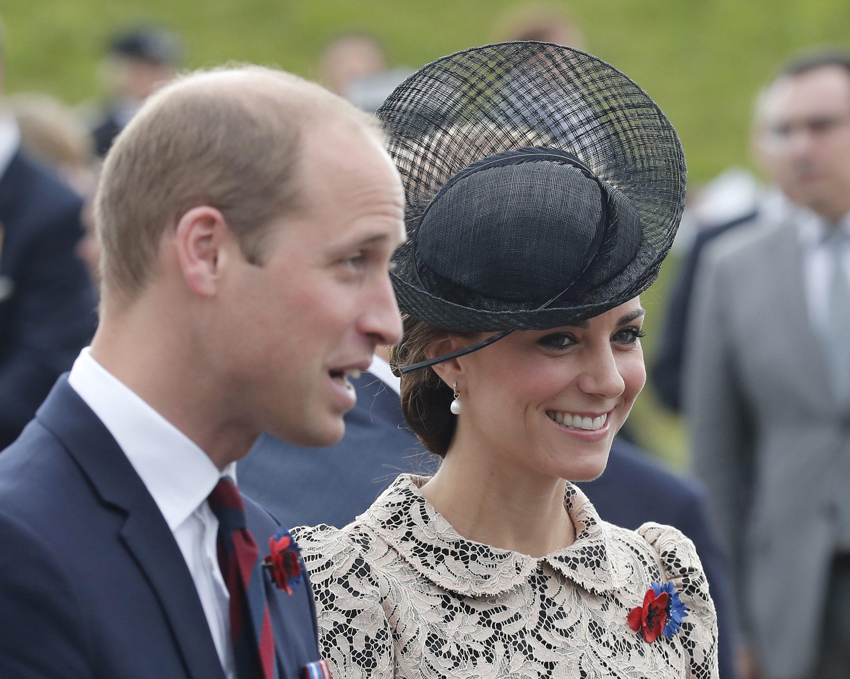 Kate Middleton ha partorito, è nato il terzo Royal Baby