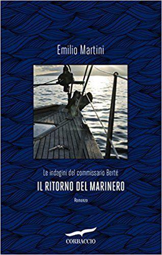 libri 2018 thriller il ritorno del marinero
