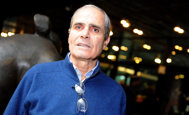 Nino Castelnuovo, l'appello della moglie: 'Siamo in difficoltà, aiutateci'