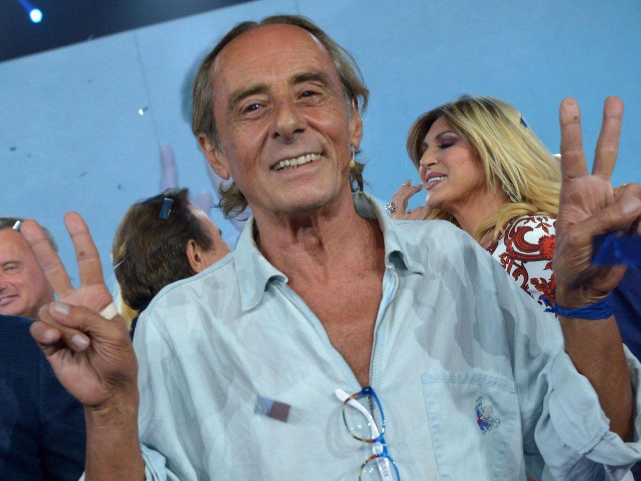 Nino Formicola dopo L'Isola dei Famosi: 'Non pensavo di vincere, con i reality non c'entro nulla'