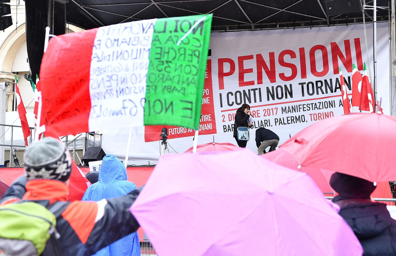 novità pensioni 2019 legge Fornero