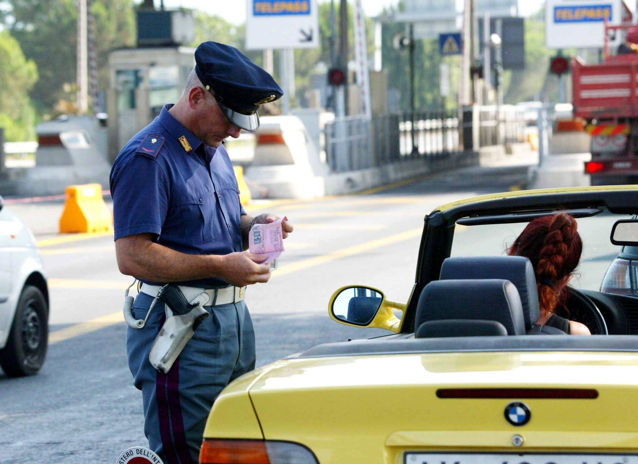 La patente non è più molto importante, lo dicono i diciottenni