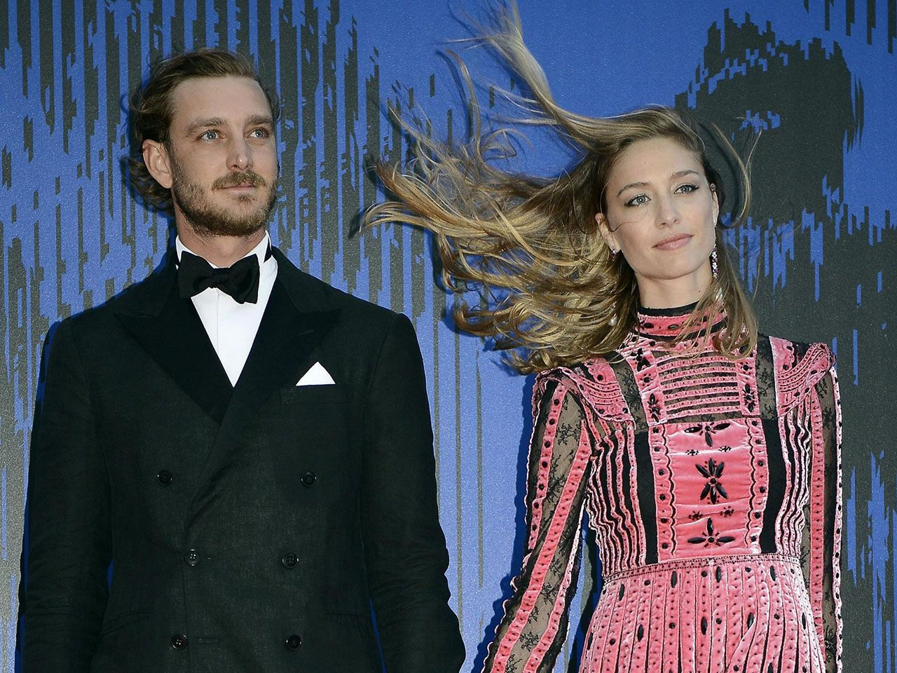 Beatrice Borromeo e Pierre Casiraghi genitori per la seconda volta