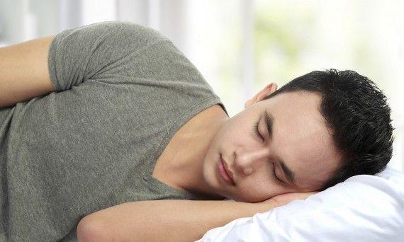 le posizioni del sonno influiscono sulla salute