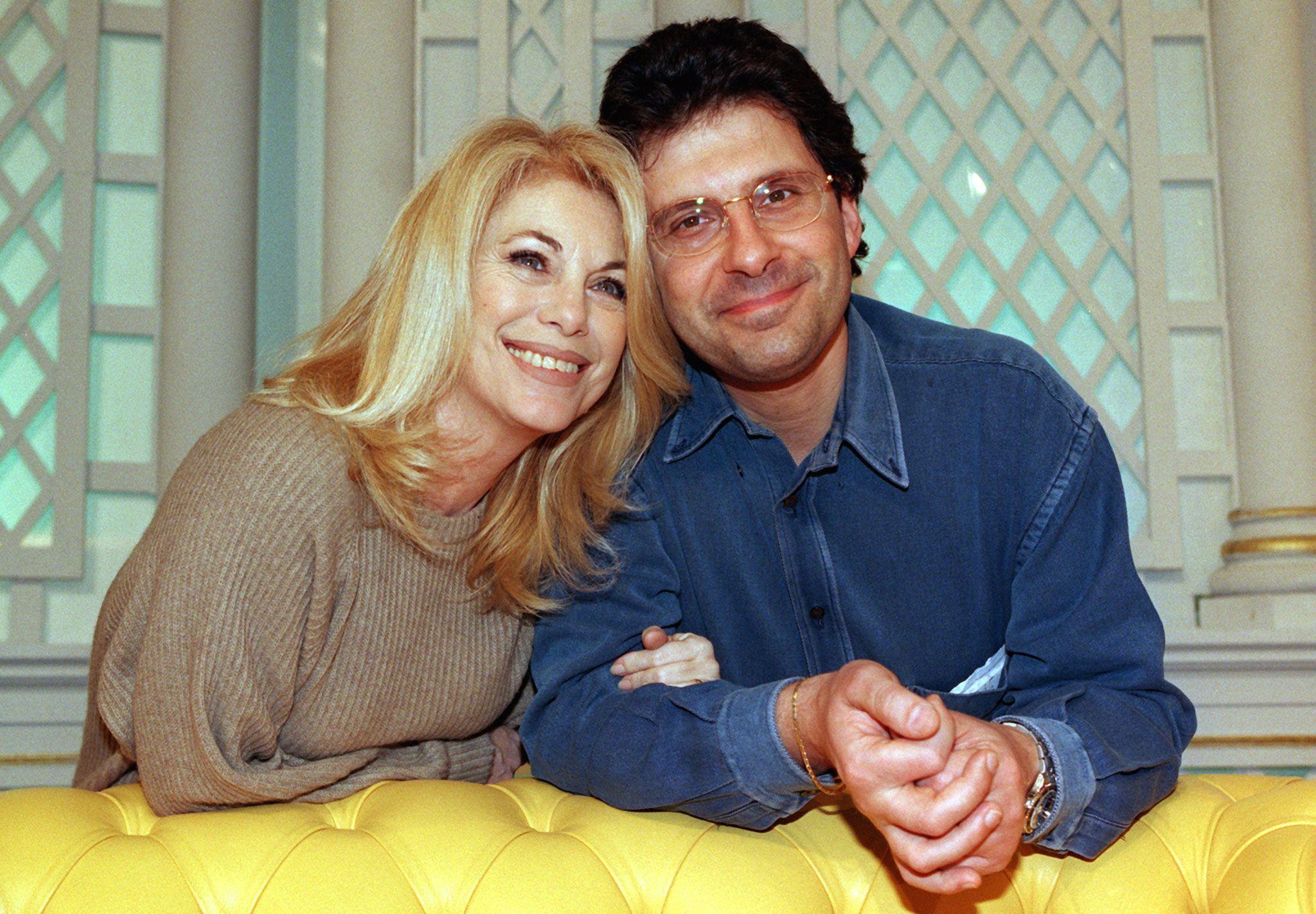 Rita Dalla Chiesa, il dolore per Fabrizio Frizzi: 'Non ho più un ruolo per poter stare così male'