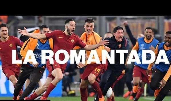 Roma-Barcellona 3-0: le reazioni alla remuntada giallorossa