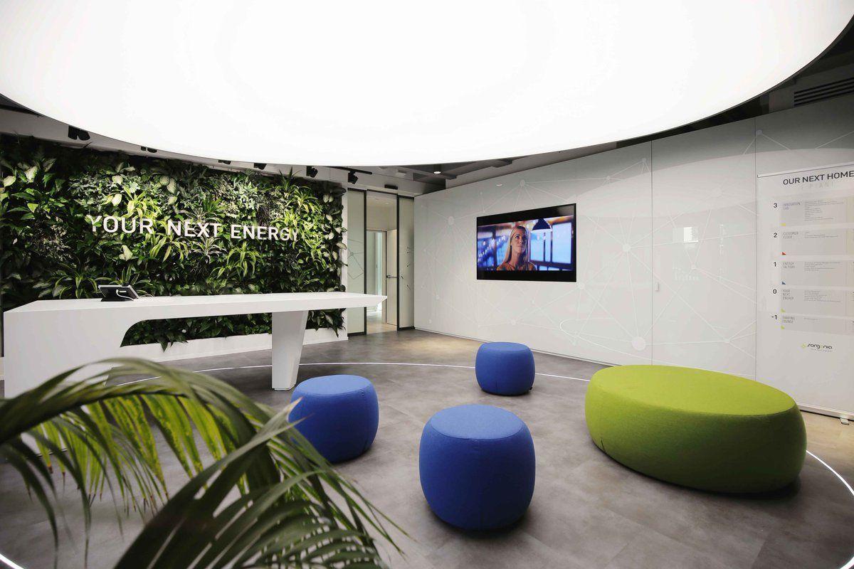 Sorgenia apre la nuova sede a Milano all'insegna dell'innovazione