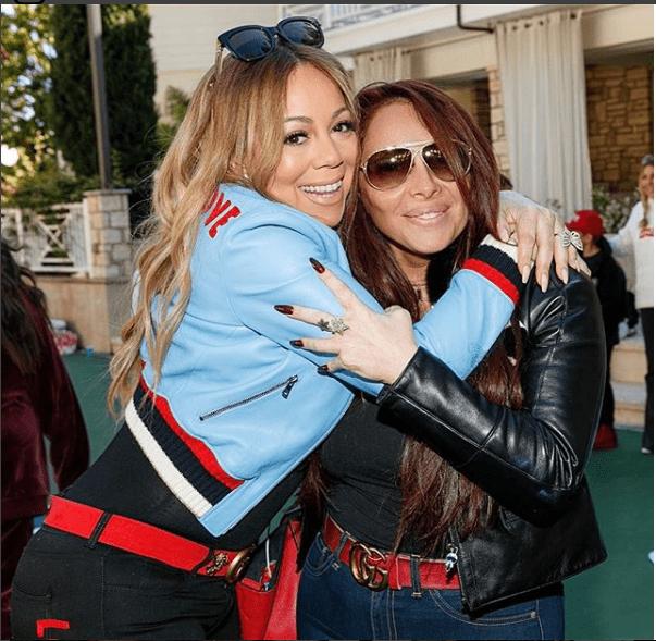 Mariah Carey denunciata per molestie dall'ex manager Stella Bulochnikov