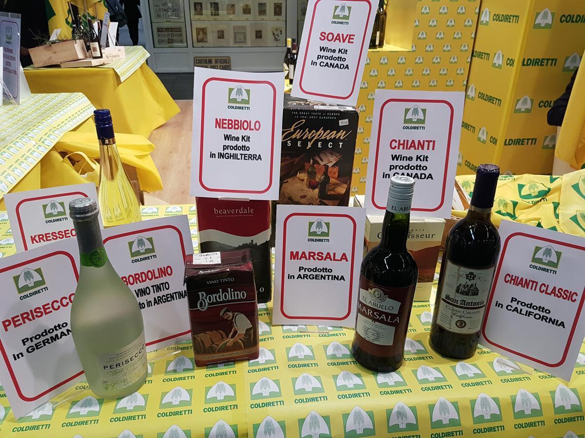 Le eccellenze del vino made in Campania a Vinitaly