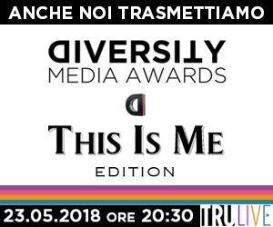 Diversity Media Awards 2018, la premiazione in diretta su NanoPress