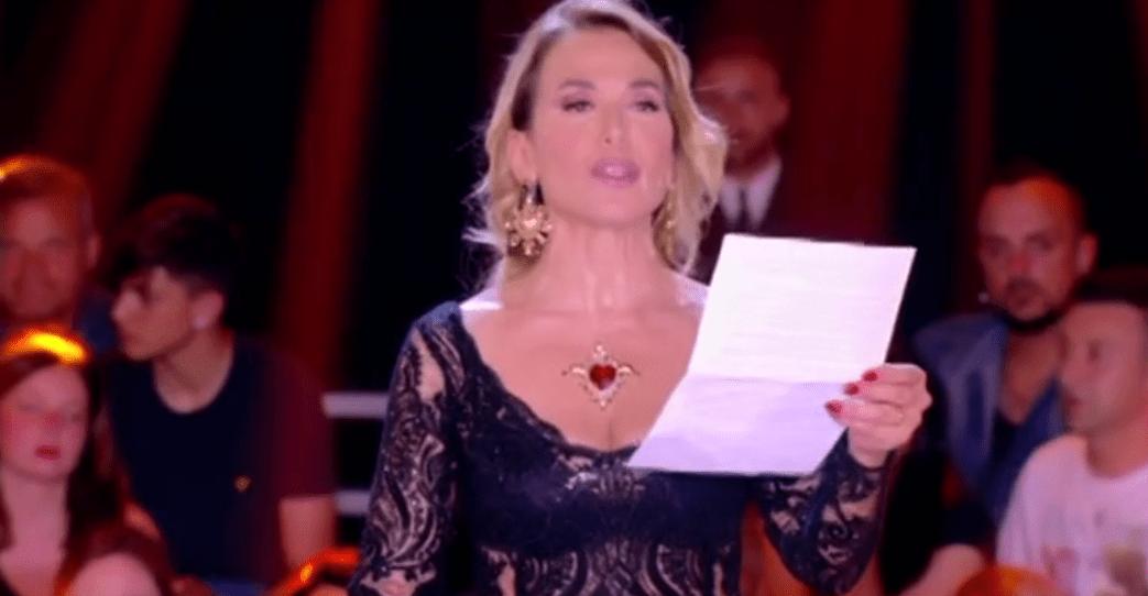 GF15, Barbara D'Urso: 'Nessuna droga nella Casa', il comunicato ufficiale