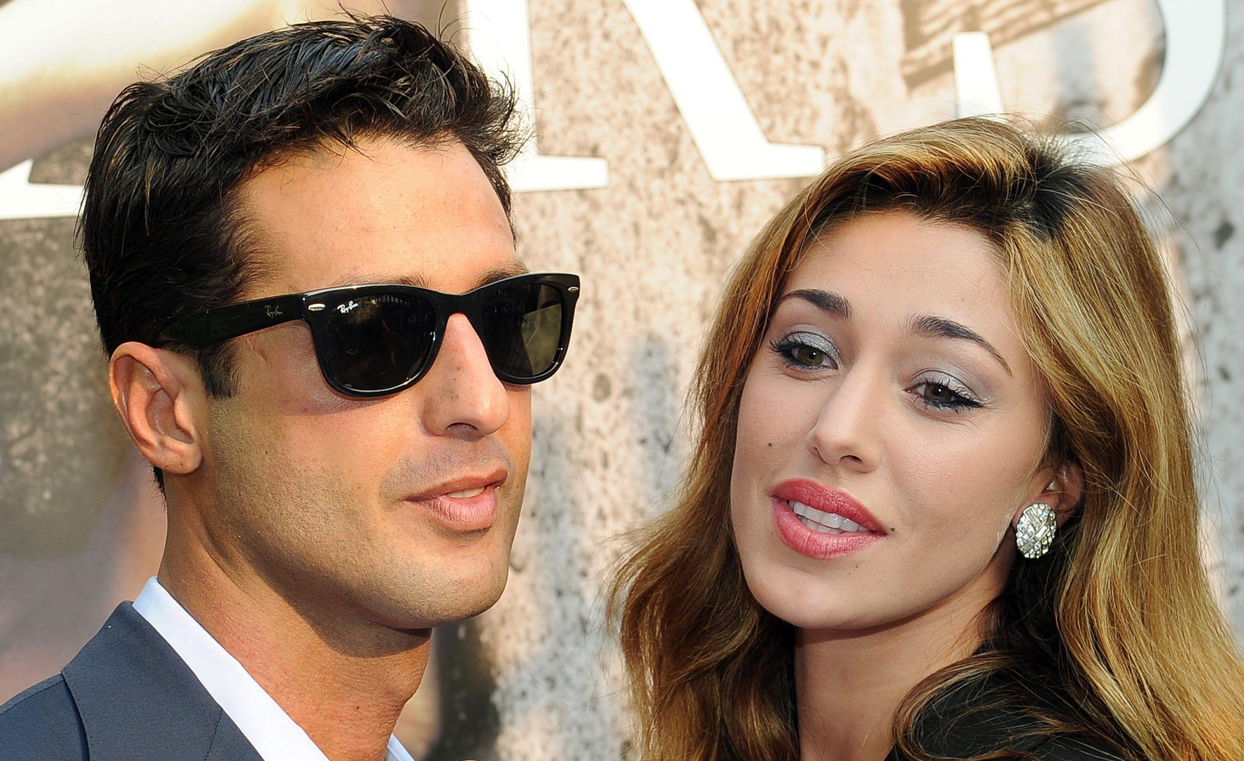 Belen Rodriguez riabbraccia Fabrizio Corona: 'A lui non rinuncio'