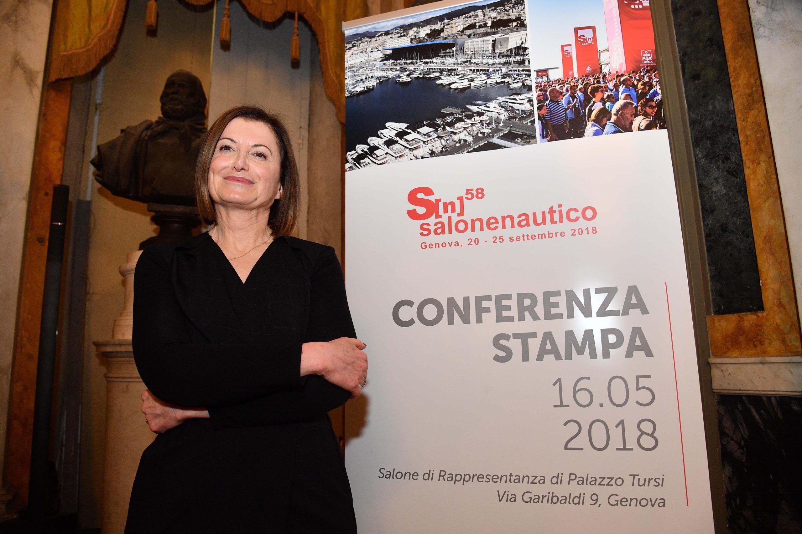 Presentato in anteprima il 58 Salone Nautico di Genova