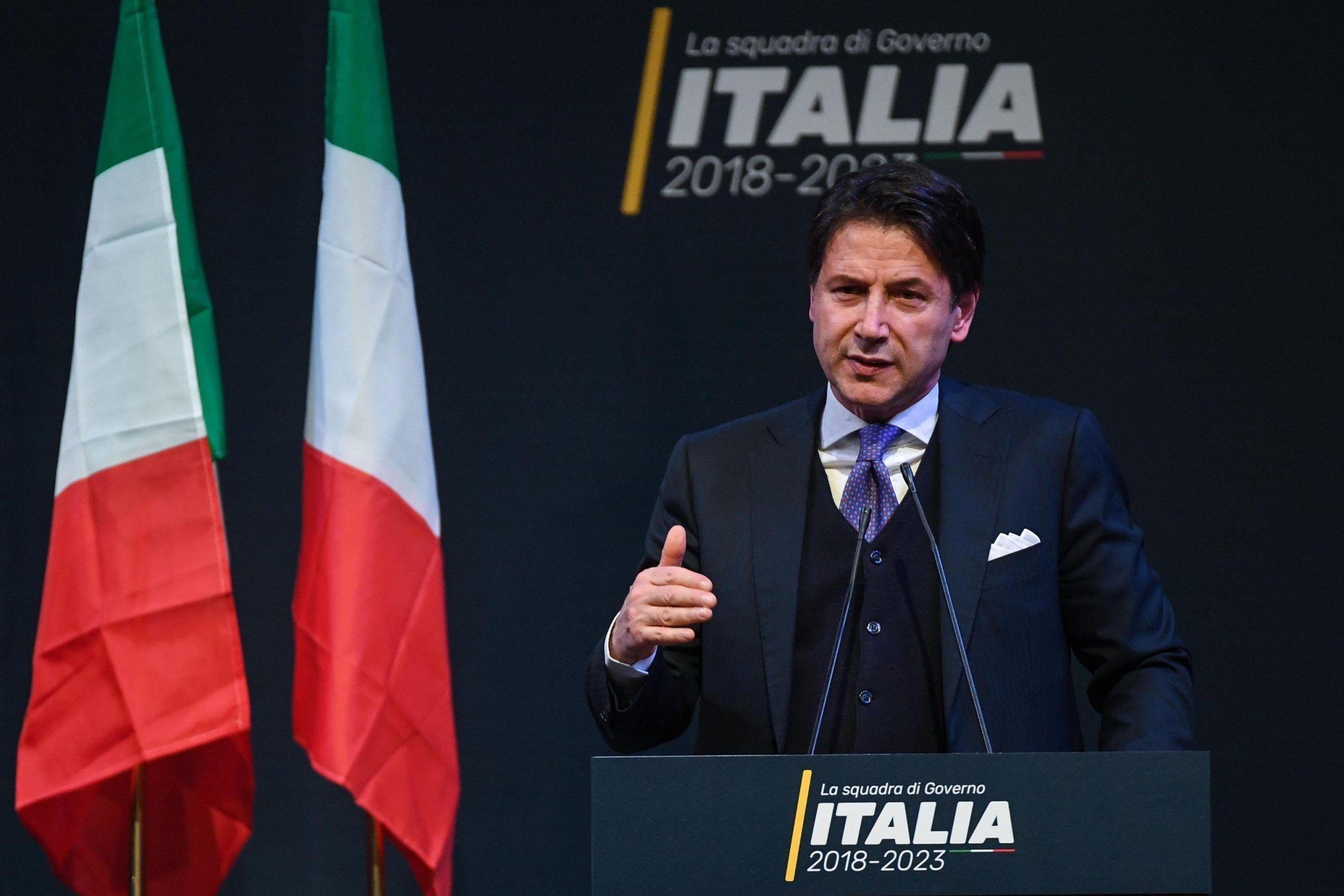 Chi è Giuseppe Conte: possibile premier del nuovo governo M5S-Lega