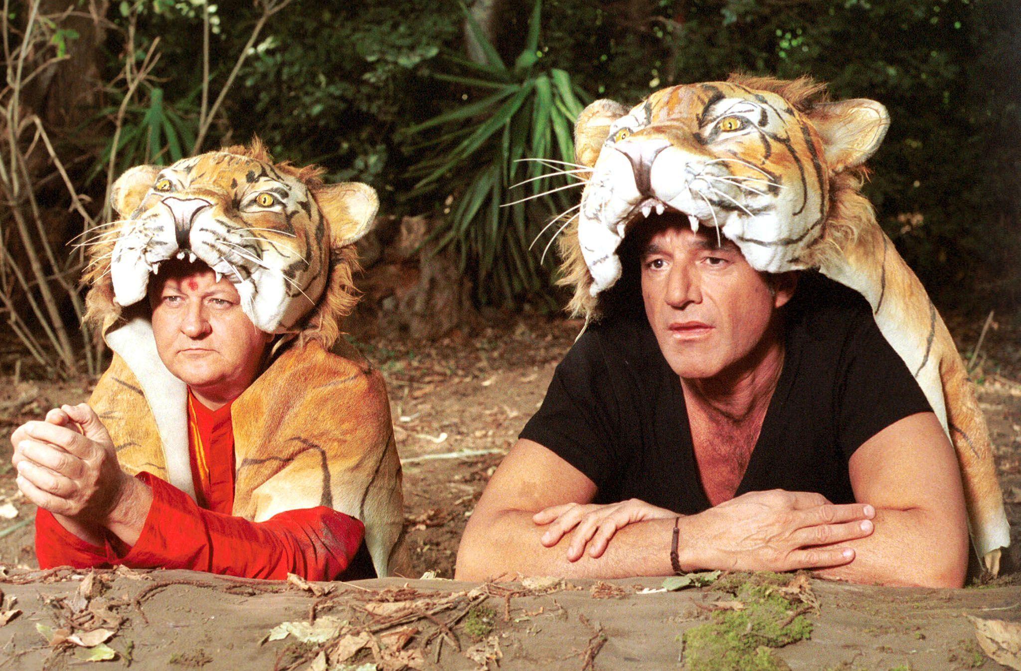 Massimo Boldi e Christian De Sica di nuovo insieme nel film di Natale 'Amici come prima'