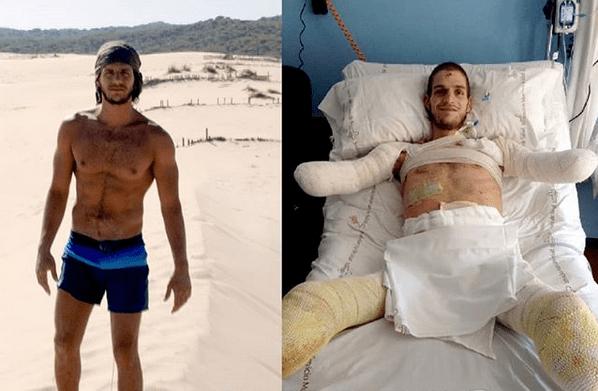 La meningite gli ha tolto braccia e gambe, ma Davide non ha smesso di sognare e ora ha bisogno del nostro aiuto