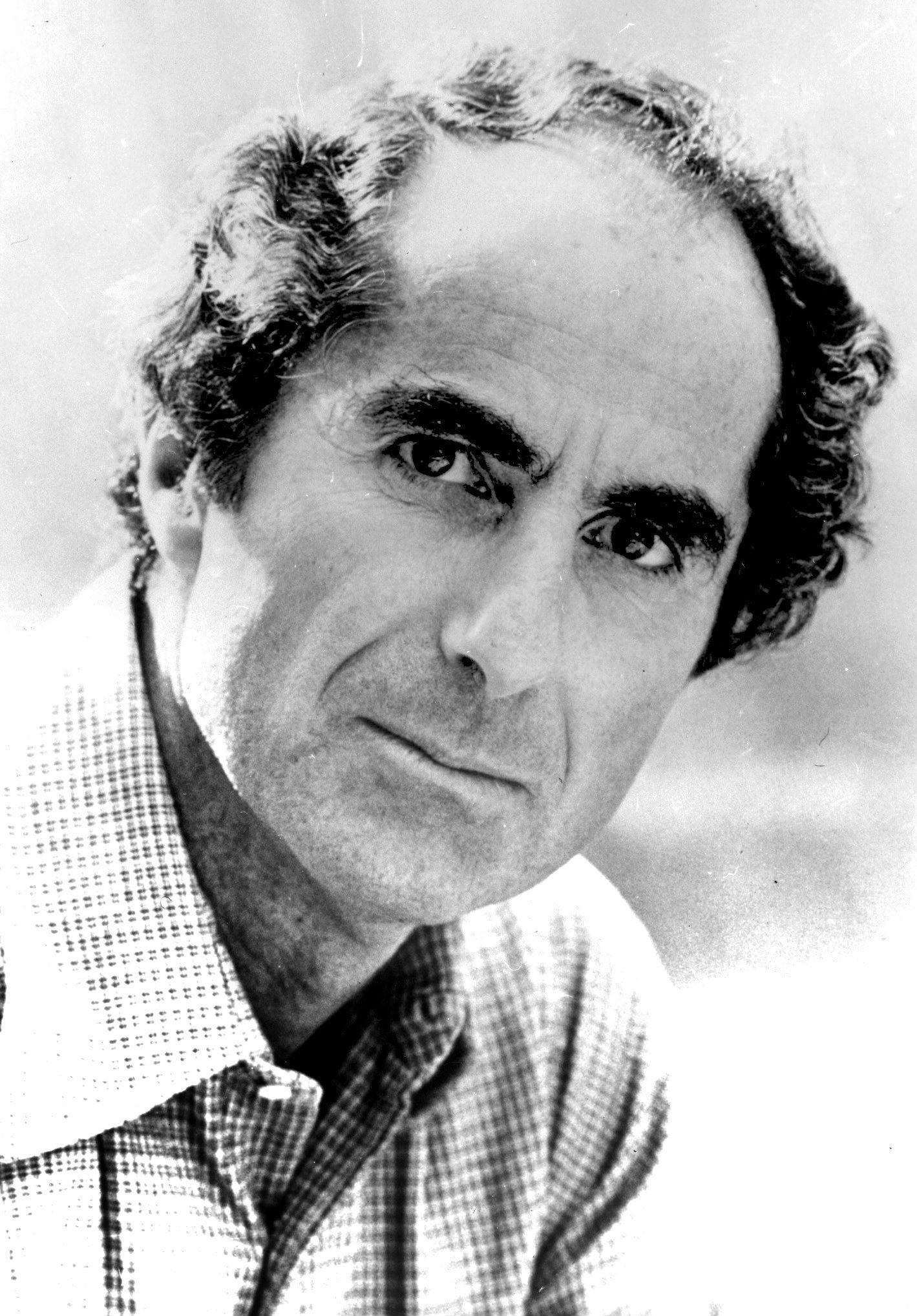 E' morto Philip Roth, gigante della letteratura americana
