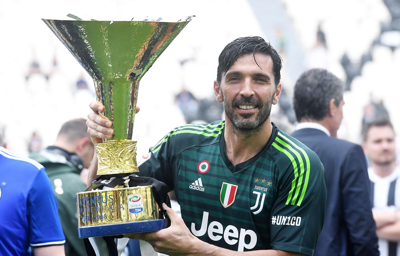 Quiz Gigi Buffon: quante ne sai sull'ex portiere della Juventus e della Nazionale?