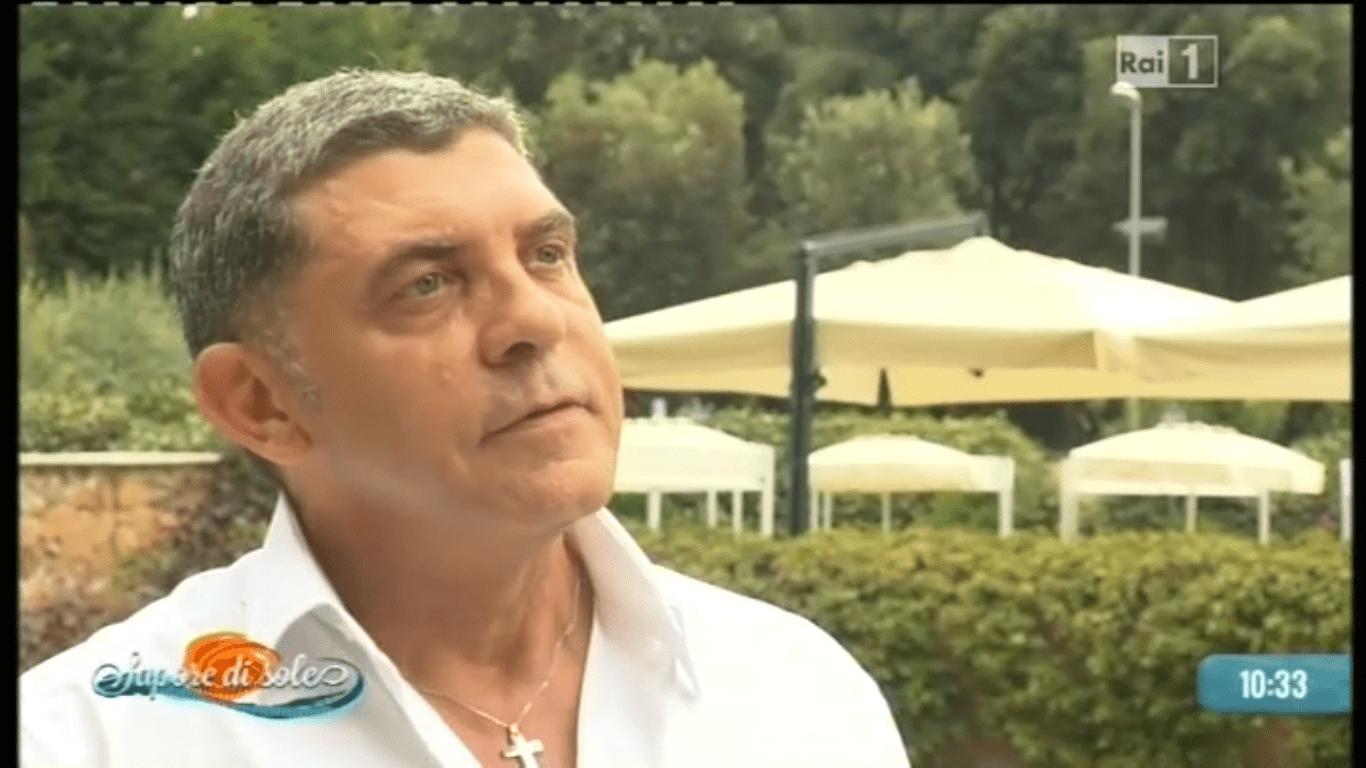 Giovanni Cottone su Valeria Marini: 'Mi ha lasciato senza un perché'